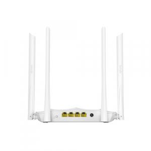 roteador ac dual band tenda ac5 ac 1200mbps 4 antenas preset 4 antenas ipv6