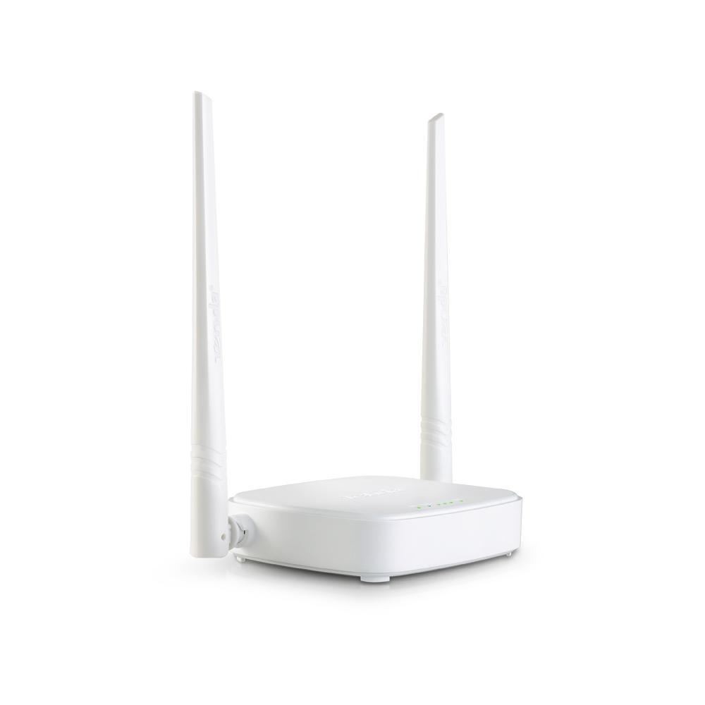 roteador tenda n301p com preset 300mbps ipv6 wireless c,  2 antenas 5 dbi anatel