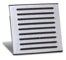 unidade externa de porteiro eletrônico c/video vpc color dcre - hdl