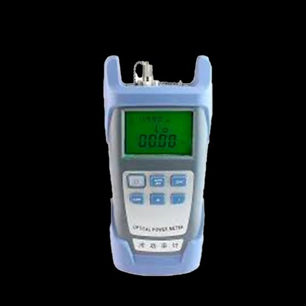 medidor de potencia fibra optica power meter -50, +26 dbm fast wi copmn003