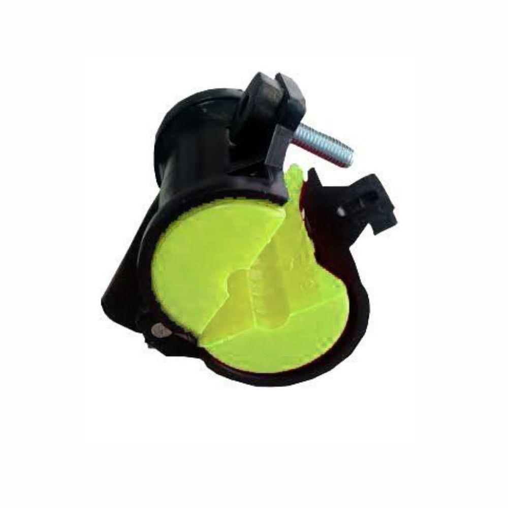 suporte dielétrico s, miolo verde 2969 tw