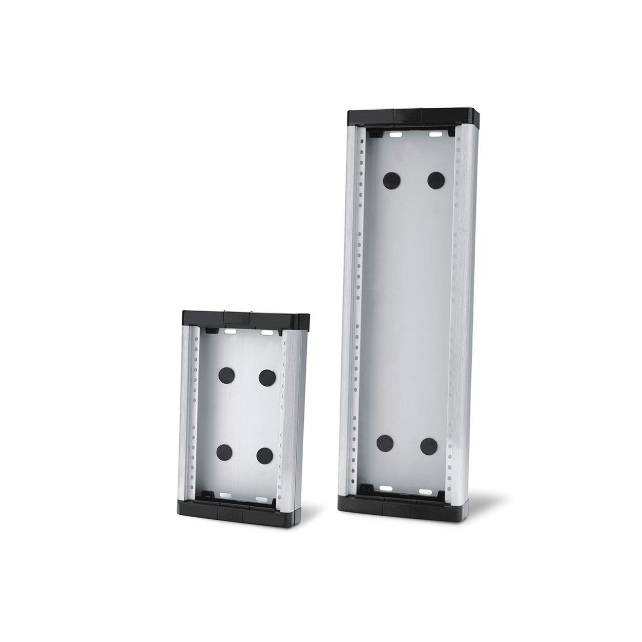 gabinete modular sobrepor gs-2 - hdl