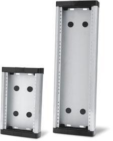 gabinete modular sobrepor gs-3 - hdl