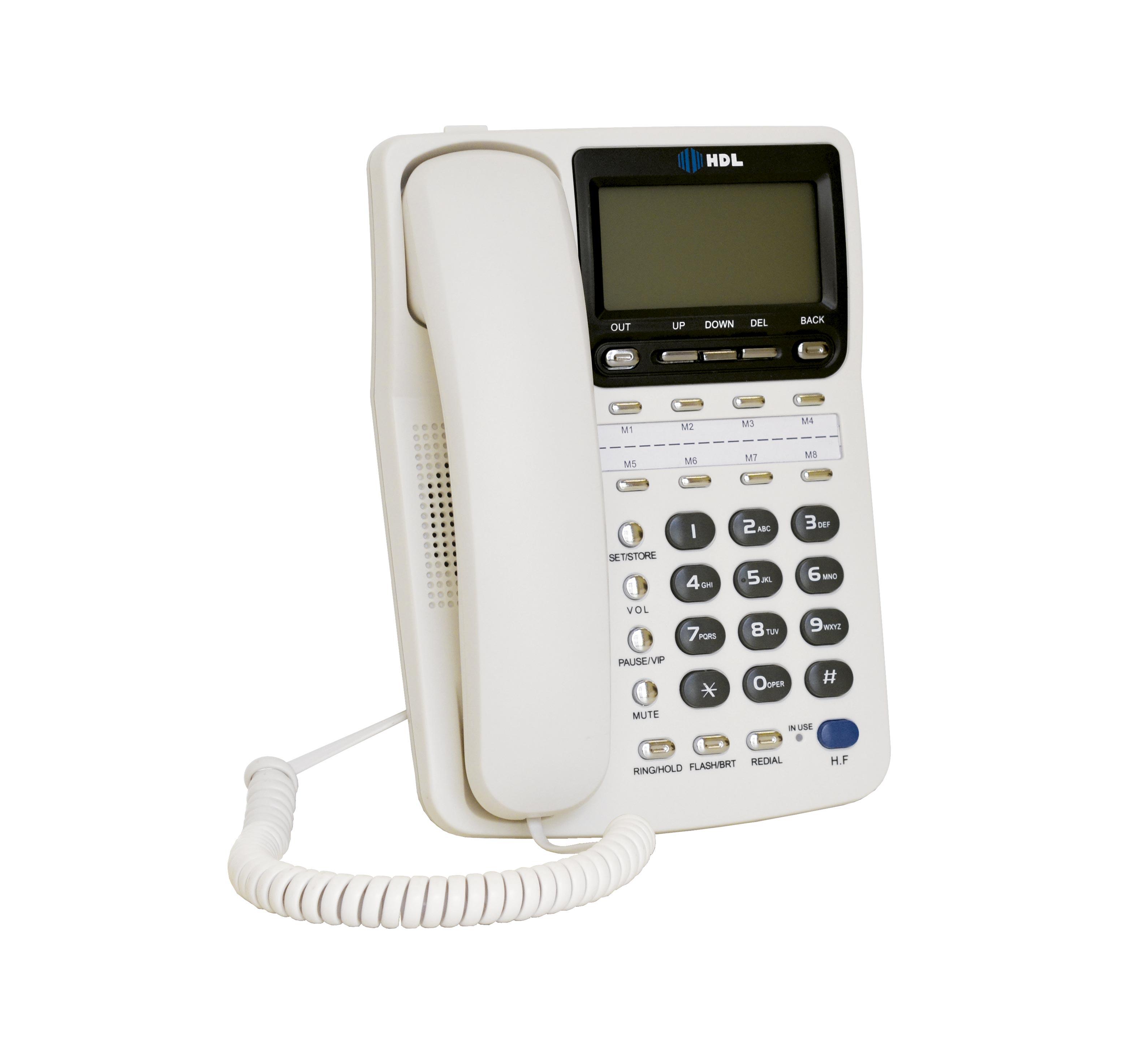 telefone centrixfone id - hdl