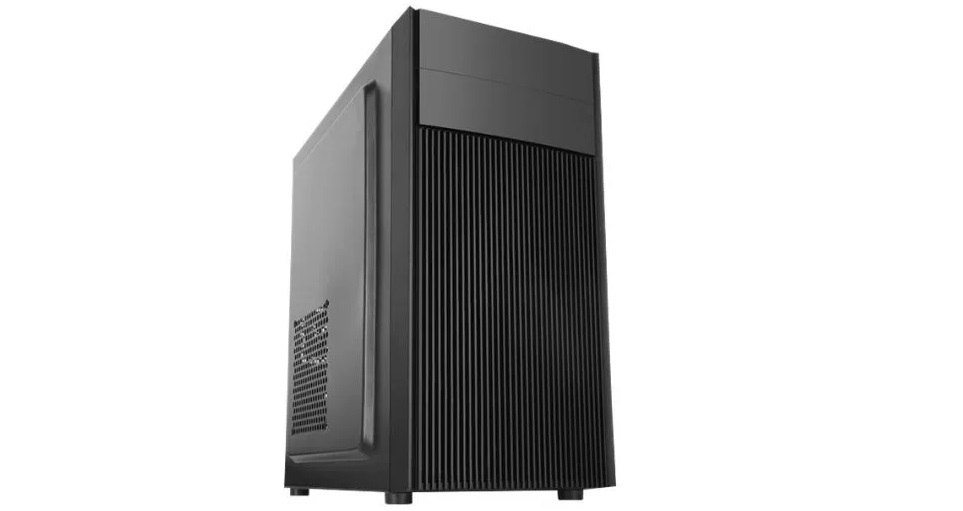 micro computador intel core i3 - 2100 3.10ghz lga 1155 8gb ddr3 ssd 240gb placa mãe mb h61c-bpc v3.2