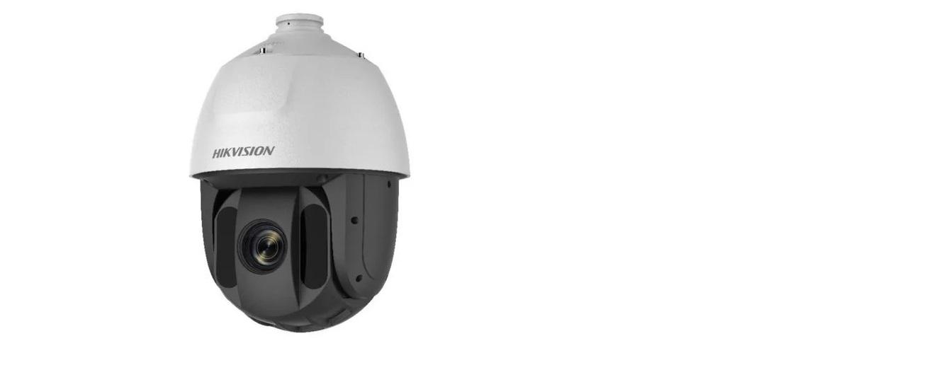 câmera speed dome 2mp ultra low light 25x-hikvision ds-2de5225iw-ae
