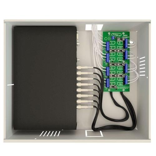 rack organizador para cftv mini orion hd3000 08ch - onx